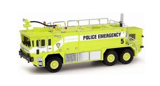 "Oshkosh Airport Crash Truck ""Port Authority of New York & New Jersey #5"""