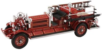 FDNY 1925 Ahrens-Fox Fire Truck