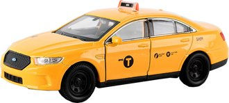 """1:43 Ford Taurus """"NYC Taxi"""""""