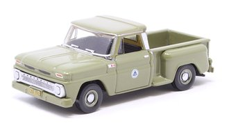 "1:87 1965 Chevrolet Stepside Pickup ""Bell System"""