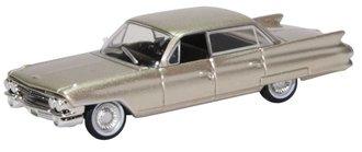 1:87 1961 Cadillac Sedan de Ville (Aspen Gold Metallic)