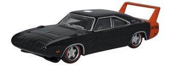 1969 Dodge Charger Daytona (Black)