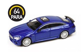 1:64 Mercedes-AMG GT 63 S (Blue)