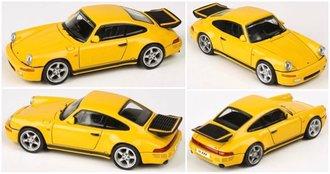 1:64 RUF CTR Yellowbird 1987 (Yellow)