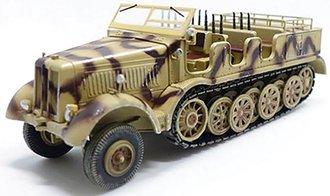 Sd.Kfz.8 Schwerer Zugkraftwagen 12T (Tan)