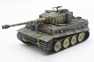 """Sd.Kfz.181 Pz.Kpfw.VI Ausf.E """"Tiger I"""" Tank - S.Pz.Abt.507, Eastern Front, 1944"""
