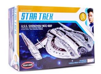 Star Trek Discovery U.S.S. Shenzhou (Snap 2T Model Kit)