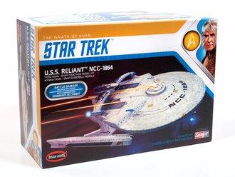 Star Trek U.S.S. Enterprise Reliant Wrath of Khan Edition (Model Kit)