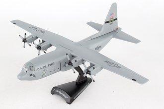 "1:200 C-130E Hercules ""USAF Spare 617"""