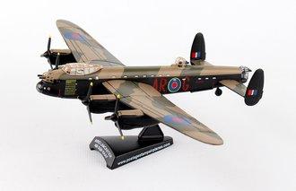 """1:150 Avro Lancaster B.Mk I """"RAAF No.460 Sqn, W4783 """"G for George"""", RAF Breighton, England"""""""