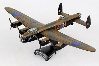 "1:150 Avro Lancaster NX611 ""RAF - Just Jane"""