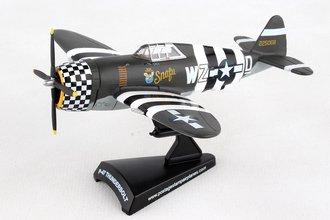 """1:100 P-47 Thunderbolt """"Snafu"""""""