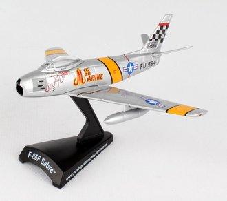 "1:110 F-86F Sabre ""Mig Mad Marine - USAF"""