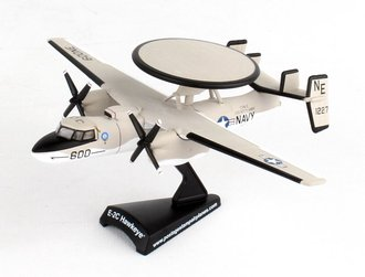 "1:145 E-2CJ Grumman Hawkeye ""Sun Kings, VAW-116, USN"""