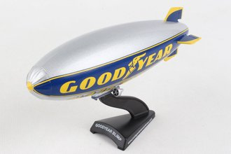 "1:350 Blimp ""Goodyear"""