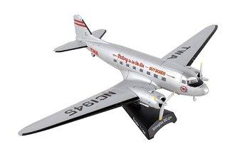"1:144 Douglas DC-3 ""TWA - Trans World Airlines"""
