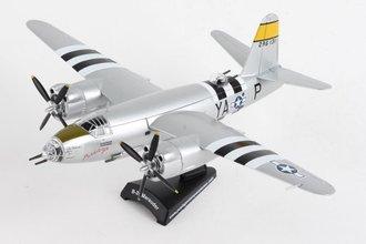 """B-26 Marauder """"Perkatory II"""" (8"""")"""