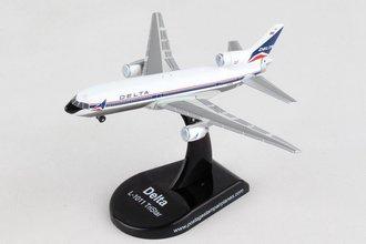 1:500 Delta L-1011-500 TriStar Vintage Livery