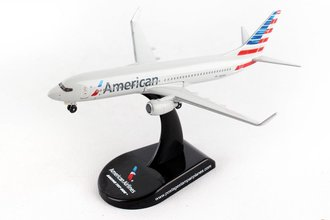 "1:300 Boeing 737-800 ""American Airlines"""
