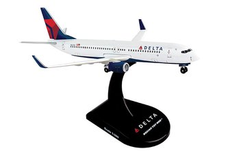 "1:300 Boeing 737-800 ""Delta Air Lines"""