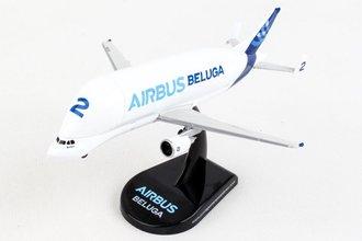 "Airbus House A300-600ST ""Beluga #2"""