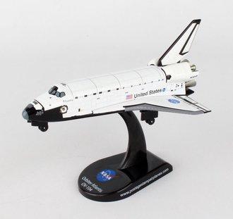 """NASA Space Shuttle """"Atlantis"""""""