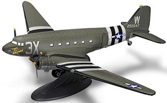 """1:72 Douglas C-47 Skytrain """"That's All Brother"""""""