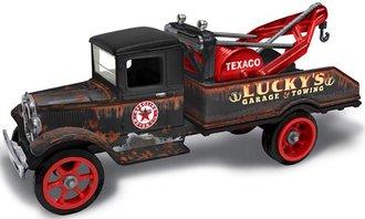 1:34 Texaco 1931 Hawkeye Tow Truck