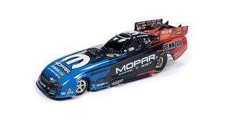 """1:24 2018 Matt Hagan Funny Car """"MOPAR"""""""