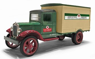 Texaco 1931 Hawkeye Delivery Truck