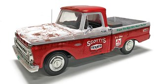 Texaco 1966 Ford F-100 Pickup Truck
