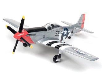 1:44 1944 North American P-51D Mustang