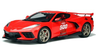 "1:18 Chevrolet Corvette Stingray  Pace Car ""Indianapolis 500"""