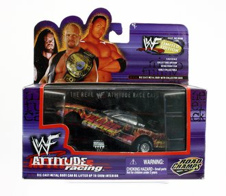 "1:43 Pontiac Firebird Funny Car ""Kane"" Driven By Jerry Toliver"