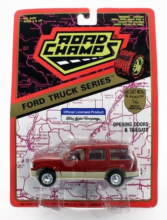 1994 Ford Explorer (Burgundy)