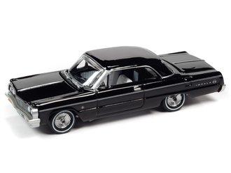 1:64 1964 Chevrolet Impala (Black)