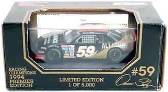 """Chevrolet Lumina """"Dennis Setser #59"""" (Black/Gold)"""