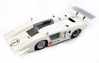 1969 Chaparral 2H, Edmonton, John Surtees
