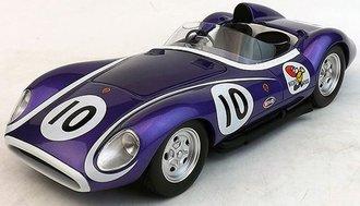 """1959 Scarab MKII, Meadowdale Winner """"Jim Jeffords"""""""