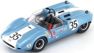 "1964 Scarab MKIV, AM Challenge Cup Daytona Winner ""AJ Foyt"""