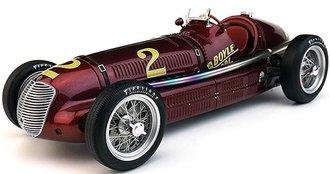 """1939 Boyle Special (Winner Indianapolis 500) """"Wilbur Shaw"""""""