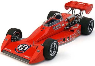 Coyote, Winner 1977 Indianapolis 500, AJ Foyt