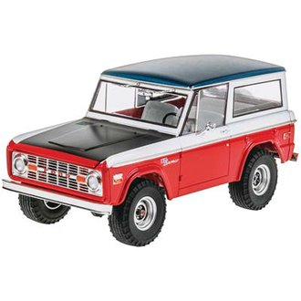 1:25 Baja Ford Bronco (Model Kit)