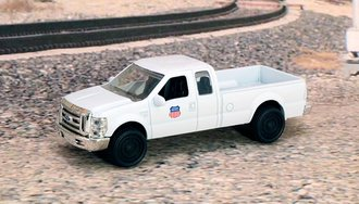 "Ford F-250 Super Duty Pickup ""Union Pacific M.O.W. Dept."""