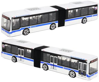 "1:87 Articulated Bus ""MTA - New York City"""