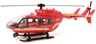 FDNY Helicopter w/Lights & Sounds