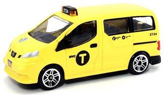"1:64 Nissan Minivan ""NYC Taxi"""