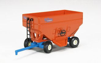 Killbros 350 Gravity Wagon (Single Wheels) (Orange)