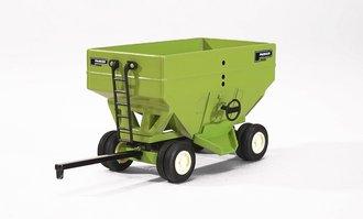 Parker Gravity Wagon (Dual Wheels) (Green)