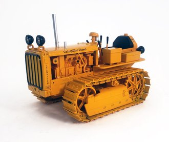 1:16 Caterpillar D2 Track-Type Tractor